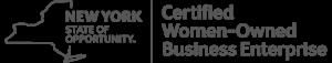 NYS Women Business Enterprise Seal