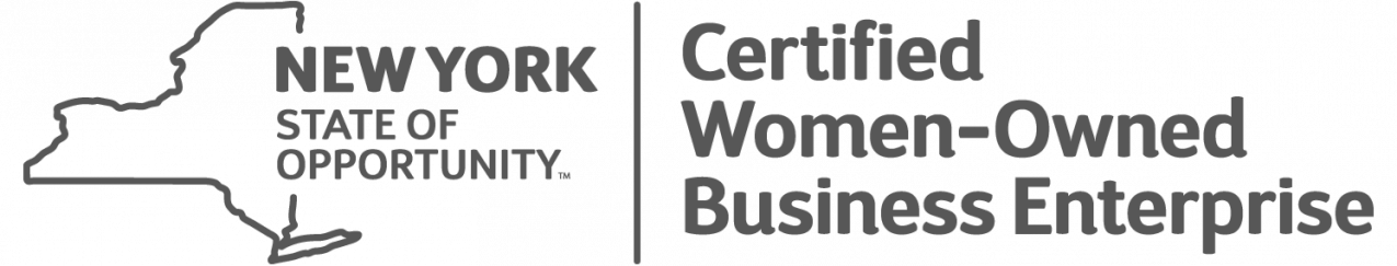 NYS Women Business Enterprise Seal